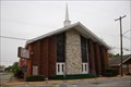 Image for Mt. Zion Missionary Baptist Church -- Houston TX