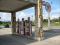Image for Petrified Wood Gas Station - Decatur, Texas