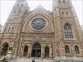 Image for St. James United Church - Montreal, Quebec, Canada