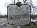 Image for Mansker's First Fort - Goodlettsville, TN