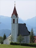 Image for Mariä Heimsuchung Steeple- Mösern, Austria