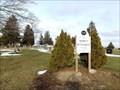 Image for Merritt Settlement Cemetery - West Lincoln, ON, Canada