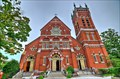 Image for St. Peters Catholic Church - Worcester MA