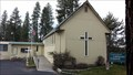Image for Saving Grace Lutheran Church - Keno, OR