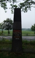 Image for Milestone L121 between Weißenthurm and Urmitz, Rhineland-Palatinate, Germany