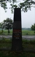 Image for Milestone L121 between Weißenthurm and Urmitz, Rhineland-Palatinate, Germany