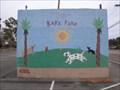 Image for Costa Mesa Dog Park Mural  -  Costa Mesa, CA