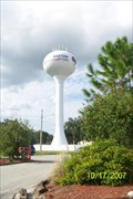 Image for Bartow Water Tower