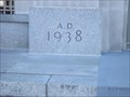 Image for 1938 - Callaway County Court House - Fulton MO