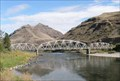 Image for Whitebird Truss Bridge, Idaho
