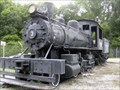 Image for Patterson-McInnis Train