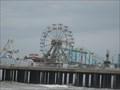 Image for Steal Pier Ferris Wheel - Atlantic City, NJ
