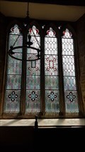 Image for Stained Glass Windows - St Peter - Brooke, Rutland