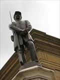 Image for Civil War Monument - Lincoln, IL