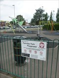 Image for Fairview Playground - Alsager, Cheshire, UK.