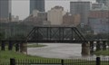 Image for FW&WRR Bridge -- W Fork of Trinity River, Fort Worth TX