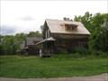 Image for Village historique de Val-Jlabert (Val-Jalbert historic village)