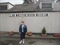 Image for Clan Macpherson Museum - Newtonmore, Scotland