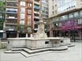 Image for Fonte de Neptuno - A Coruña, Galicia, España