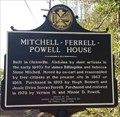 Image for Mitchell-Ferrell-Powell House - Seale, AL