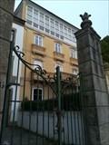 Image for Vivienda de doña Esperanza Leiras - Ribadeo, Lugo, Galicia, España