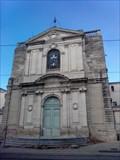 Image for Chapelle de l'ancien Hôpital Général Saint-Charles (Maison des Choeurs)