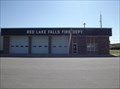Image for Red Lake Falls Fire Dept.
