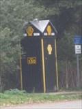 Image for Automobile Association Box - Brancaster Staithe, Norfolk