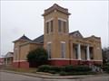Image for First Presbyterian Church of Clarksville - Clarksville, TX