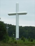 Image for Huge Cross - Pioneer, TN