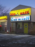 Image for Shop –O-Cart Dog Wash - Sioux Falls, SD