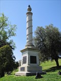 Image for Fifth Corps Monument - Fredericksburg, VA