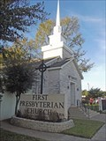 Image for First United Presbyterian Church - Athens, TX