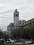 Image for Old Post Office Tower - Washington, DC