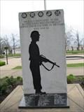 Image for Vietnam War Memorial, Purchase Area, Paducah, Kentucky, USA