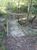 Image for Hudsonville Nature Trail Footbridge 3 - Hudsonville, Michigan
