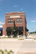 Image for J. D. Robinett Building - Greensburg, KS
