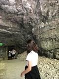 Image for Grotte supérieure des Échelles - Saint-Christophe, Savoie, France