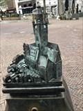 Image for Markt en Stadhuis - Middelburg (NL)