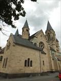 Image for Katholische Kirche St. Marien und Willibrord, Bad Neuenahr - RLP / Germany