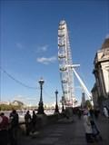 Image for Tallest Ferris Wheel in Europe  -  London, England, UK