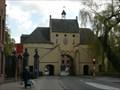 Image for Smedenpoort (Porte des Forgerons) - Bruges, Belgium