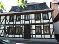 Image for Fachwerkhaus, Markt 8, erbaut 1800 in  - NRW / Germany