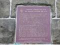 Image for CNHS - Indian Treaty of 1778 - Traité de 1778 avec les Indiens - Saint-John, New Brunswick
