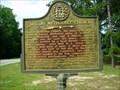 Image for Shiloh Methodist Church-GHM 036-3-Columbia Co