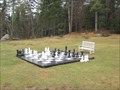 Image for Giant Chess Set