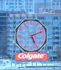 Image for Colgate Clock - Jersey City, New Jersey