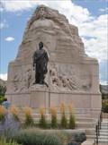 Image for The Mormon Battalion Monument - Salt Lake City, Utah