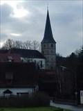 Image for 'St. Gallus' Kirche - Lanzendorf bei Himmelkron/BY/Deutschland