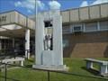Image for McCurtain County War Memorial - Idabel, OK